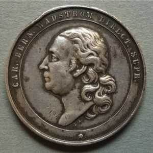 wadstrom mmedal